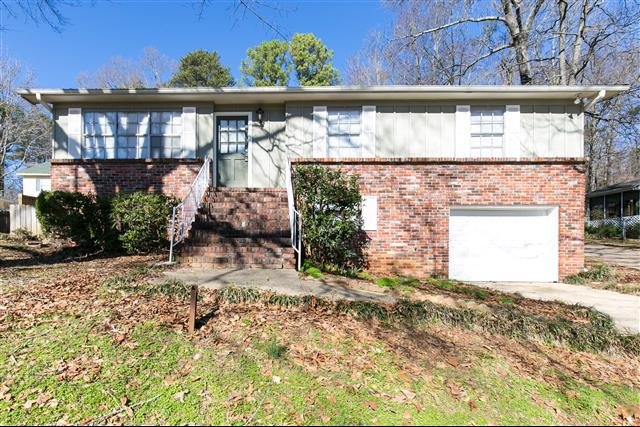 Main picture of House for rent in Pinson, AL