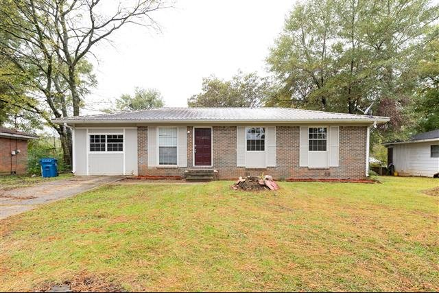 Main picture of House for rent in Hueytown, AL