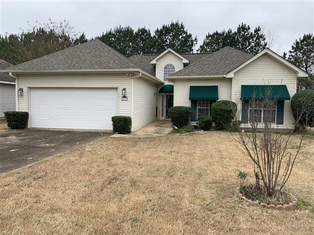 Main picture of House for rent in Bessemer, AL
