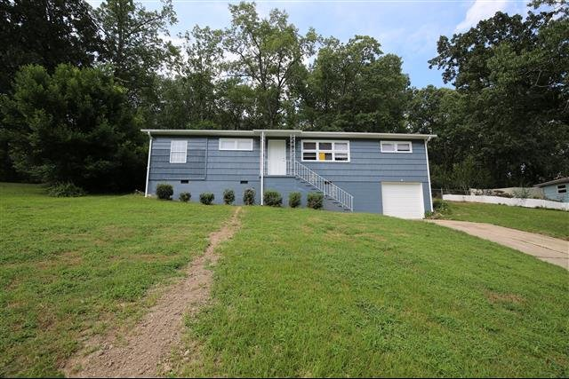 Main picture of House for rent in Center Point, AL