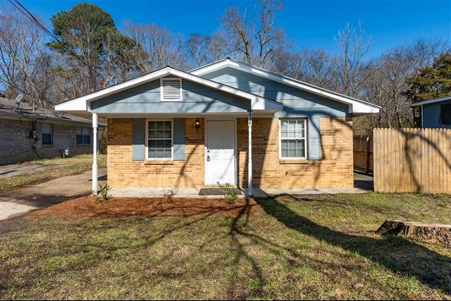 Main picture of House for rent in Birmingham, AL